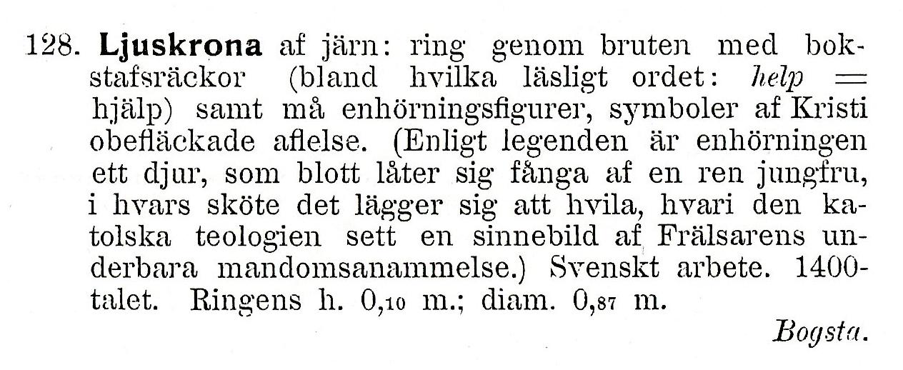 1911, Katalog öfver Södermanlands Fornminnes förenings kyrkomuseum, af Ugglas.jpg