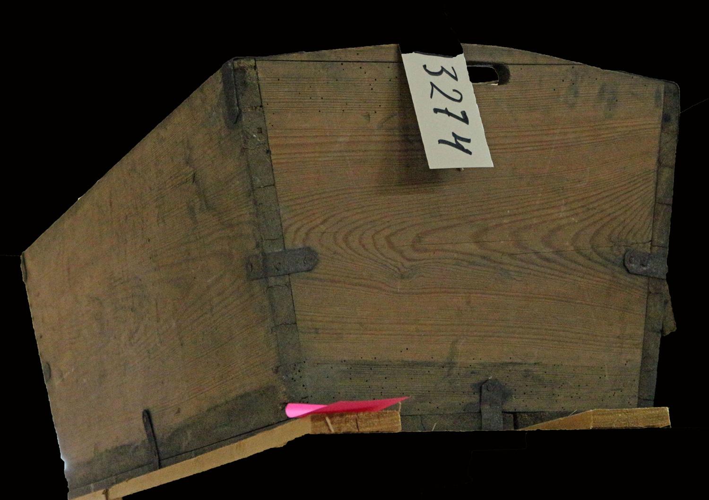 Sörmlands museum · SLM 13274 - Trätråg med rektangulär botten ... 7a33aa26c4b4b