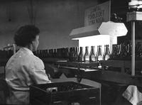 Gnesta bryggeri ca 1960